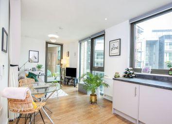 1 bed flat for sale in Macclesfield Road, London EC1V