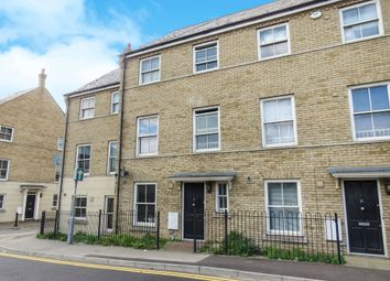 4 bed town house for sale in Orchard Street, Ipswich IP4