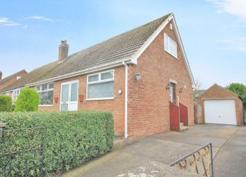 Thumbnail 4 bed bungalow for sale in Glebe Gardens, Easington, Saltburn-By-The-Sea