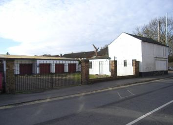 Thumbnail Light industrial for sale in 2A Chalvey Road East, Slough, Berkshire