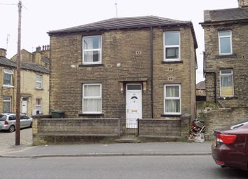Thumbnail 2 bedroom end terrace house for sale in Beckside Road, Great Horton, Bradford