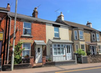 Thumbnail 2 bedroom terraced house for sale in Broad Street, Littledean, Cinderford