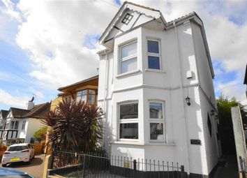 Thumbnail 3 bed detached house to rent in Ashleigh Drive, Leigh-On-Sea, Essex