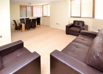 Thumbnail 3 bed flat to rent in Acacia Road, St John's Wood