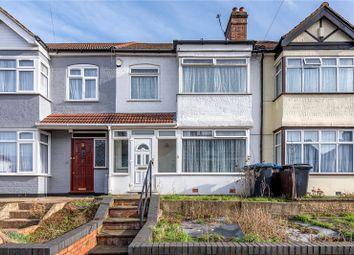 3 bed terraced house for sale in Kingsmead Avenue, Kingsbury, London NW9