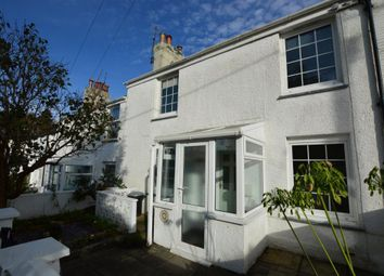 Thumbnail 2 bed terraced house to rent in Thorn Terrace, Liskeard, Cornwall