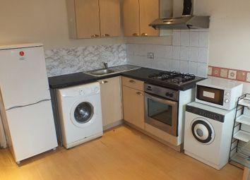 Thumbnail 3 bed flat to rent in Belle Vue Road, Leeds