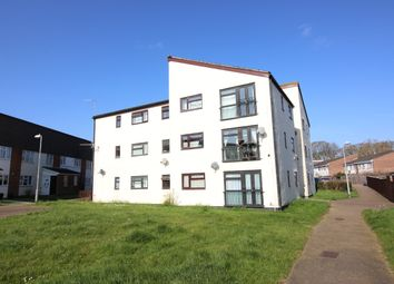 Thumbnail 1 bedroom flat for sale in Little Cattins, Harlow