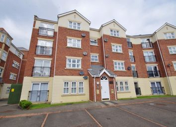 Thumbnail 2 bed flat to rent in Alexandra House, Victoria Court, Sunderland