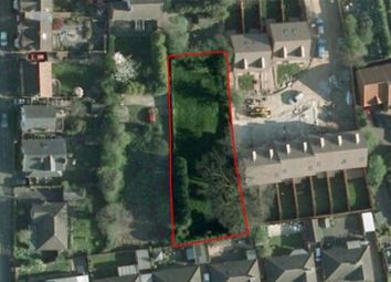 Thumbnail Land for sale in Land Adjacent To 137 Carlton Hill, Carlton, Nottingham
