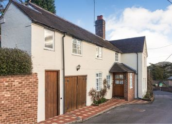 Thumbnail 3 bed detached house for sale in Church Hill, Ironbridge