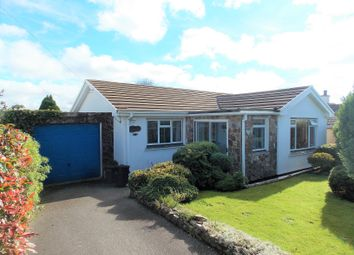 Thumbnail 2 bed detached bungalow for sale in High View, Blackwater, Truro