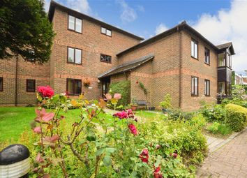 Thumbnail 1 bed property for sale in Greenwood Gardens, Caterham, Surrey