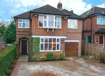 Thumbnail 4 bed property for sale in Willow End, London