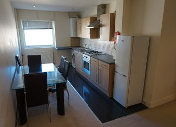 Thumbnail 2 bed flat to rent in 394-398 High Road, Ilford