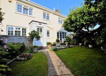 Thumbnail 4 bed terraced house for sale in Riverside, Shaldon, Devon