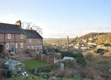 Thumbnail 3 bed cottage for sale in South View, Milford, Belper
