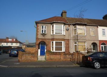 Thumbnail 3 bed end terrace house to rent in Farmilo Road, London