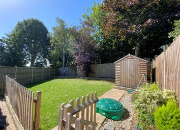 3 bed terraced house for sale in Ganels Close, Billericay CM11