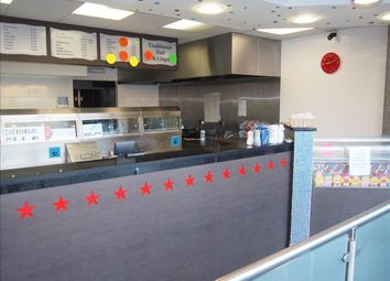 Thumbnail Restaurant/cafe for sale in Fish & Chips HD2, West Yorkshire