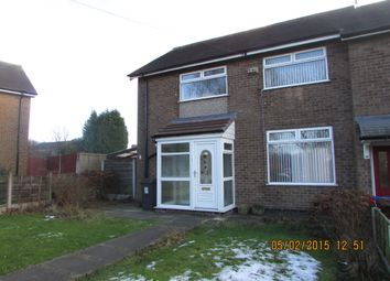 Thumbnail 3 bedroom semi-detached house to rent in Chaucer Ave, Denton