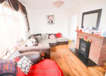 Thumbnail 3 bedroom end terrace house to rent in St Peters Road, Hillingdon