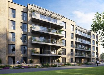 Thumbnail 2 bedroom flat for sale in Betjeman Court, Bentinck Road, Yiewsley, West Drayton