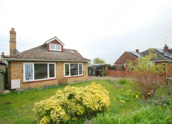 Thumbnail 4 bedroom property to rent in Folgate Lane, Costessey, Norwich