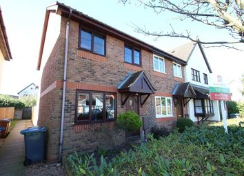 Thumbnail 2 bed end terrace house for sale in Stewart Young Grove, Grange Farm, Kesgrave, Ipswich
