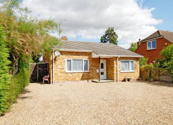 3 bed bungalow to rent in Rowan Drive, Crowthorne, Berkshire RG45