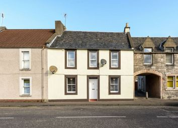 Thumbnail 2 bed flat for sale in 39 North High Street, Musselburgh