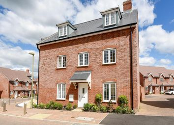 Thumbnail 4 bed semi-detached house to rent in Cumnor, Oxford