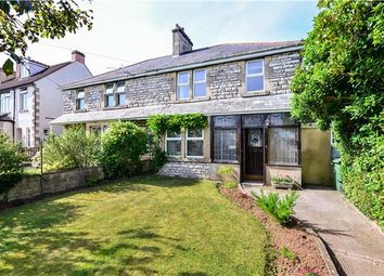 Thumbnail 4 bed semi-detached house for sale in North Road, Midsomer Norton, Radstock, Somerset