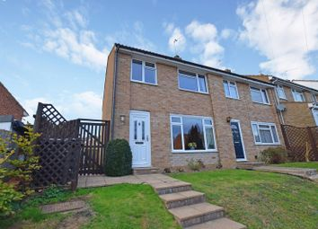 Thumbnail 3 bed end terrace house for sale in Manor End, Uckfield