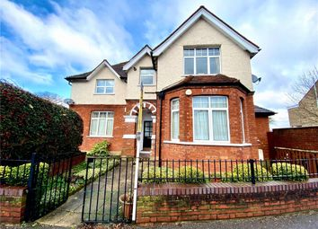 Thumbnail 1 bed flat for sale in Wickham Road, Croydon, Surrey