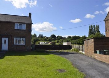 Land for sale in Parks Avenue, South Wingfield, Alfreton DE55