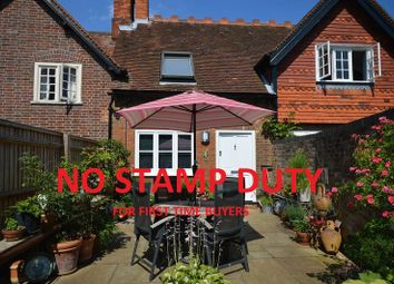Thumbnail 1 bed property for sale in The Leys, Halton Village, Aylesbury
