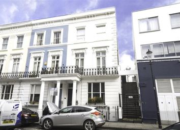 Thumbnail 4 bed town house for sale in Hollywood Road, Chelsea, London