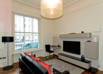 Thumbnail 1 bed flat to rent in St. Georges Square, Pimlico