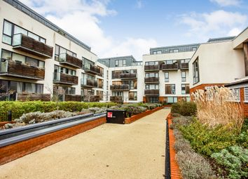4-8 Somerhill Avenue, Hove BN3. 1 bed flat for sale