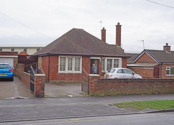 Thumbnail 2 bed detached bungalow for sale in Cherry Tree Road, Blackpool