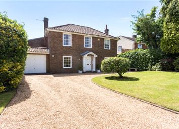 4 bed detached house for sale in High Hurst Close, Newick, Lewes, East Sussex BN8