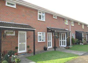 Thumbnail 2 bed flat for sale in Gilwynes Court, Aldwick Felds, Bognor Regis, West Sussex