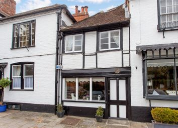 Thumbnail 3 bed terraced house for sale in Northfield End, Henley On Thames, Oxfordshire
