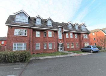 Thumbnail 2 bed flat for sale in Lidderdale Court, Lidderdale Road, Liverpool