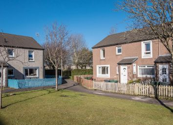 Thumbnail 1 bed end terrace house for sale in Fauldburn, Edinburgh