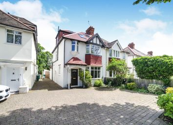 4 bed semi-detached house for sale in Sutherland Grove, London SW18