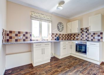 Thumbnail 2 bedroom flat for sale in Chapel Street, March