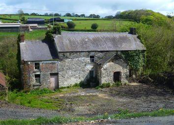 Country house for sale in Cwmfelin Mynach, Whitland SA34