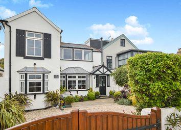 Thumbnail Semi-detached house for sale in Wellington Parade, Kingsdown, Deal, Kent